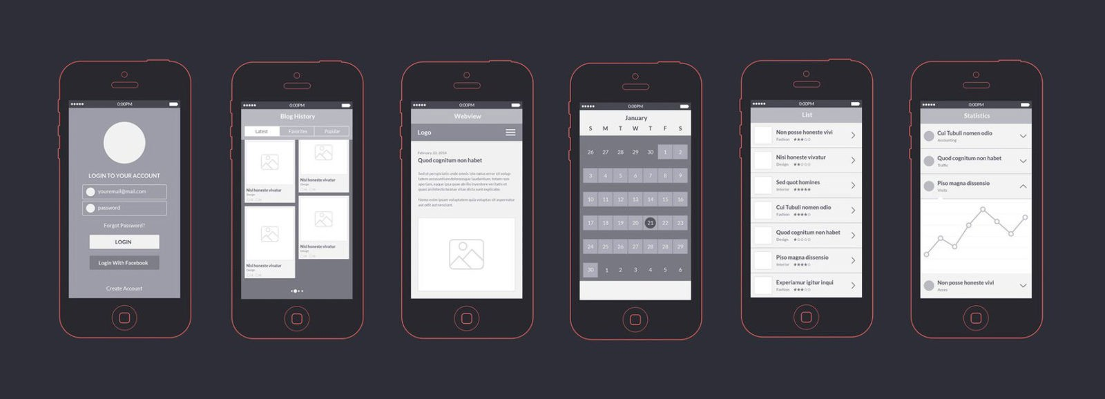 app-wireframe-samples